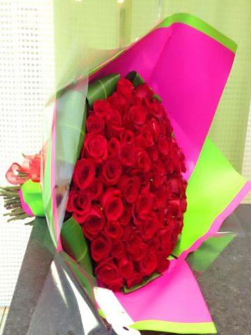 handheld bouquet