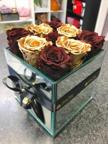 ferrero forever roses