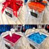 eternal roses acrylic box