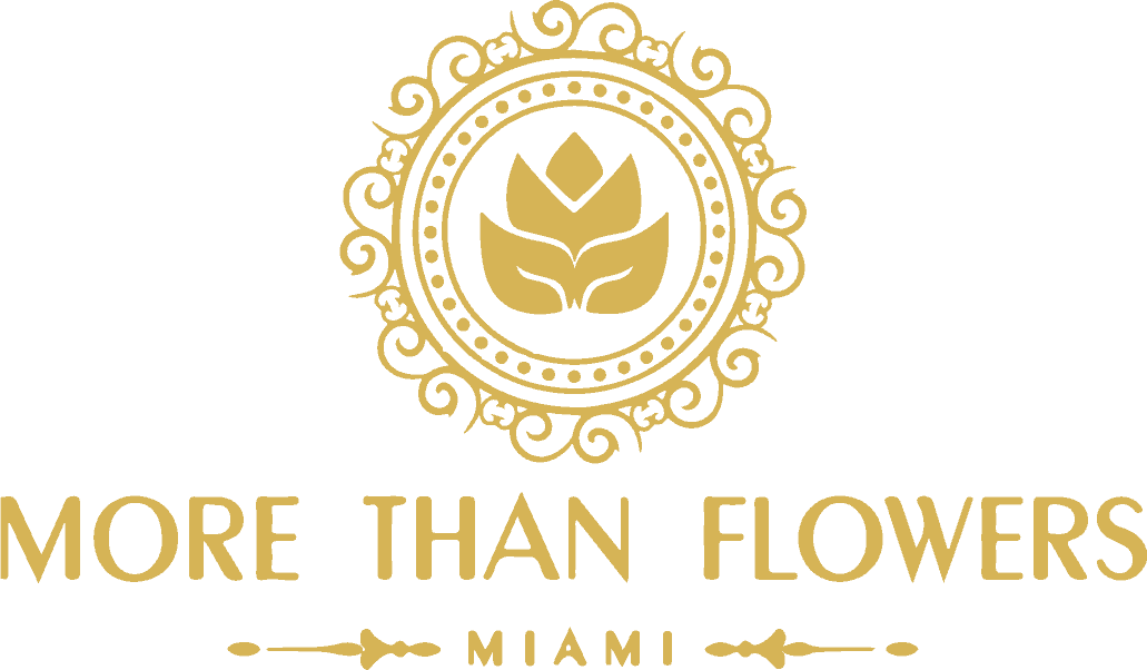 More Than Flowers Delivery Online Miami